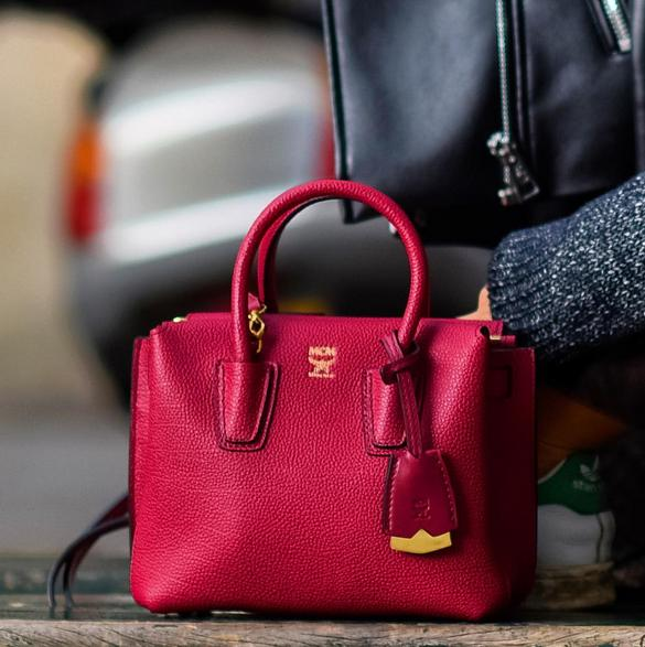 Dealmoon Exclusive! $150 Gift Card with MCM Handbags Purchase @ Neiman Marcus
