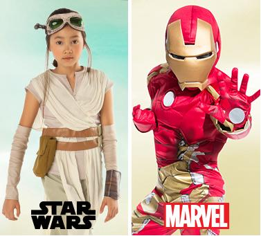 30% off Select Costumes & Costume Accessories @ disneystore