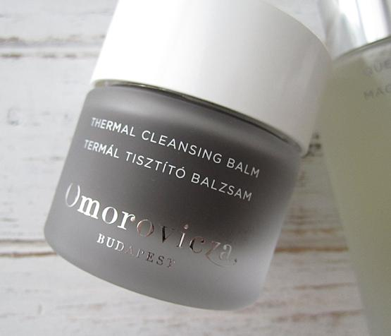 Omorovicza Thermal Cleansing Balm(50mL)