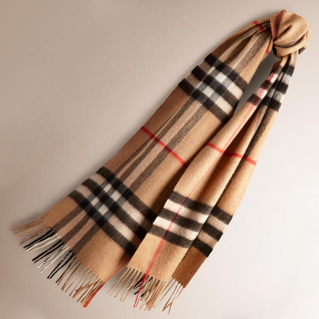 Dealmoon Exclusive! $150 Gift Card with Your Burberry Cashmere Scarf Purchase @ Neiman Marcus