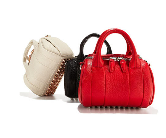 $125 Off with $500  Alexander Wang Mini Rockie Handbags Purchase @ Neiman Marcus