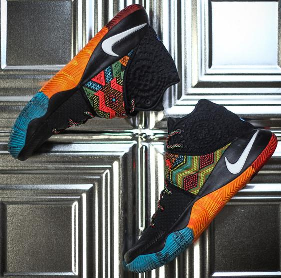 $64.97 KYRIE 2 BHM Sneaker (Kid) On Sale @ Nike Store