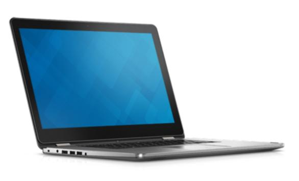 $379.99 Dell Inspiron 15 2 in1 Convertible FHD Touchscreen Laptop