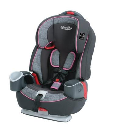 Graco Nautilus 65 3-in-1 Harness Booster @ Amazon
