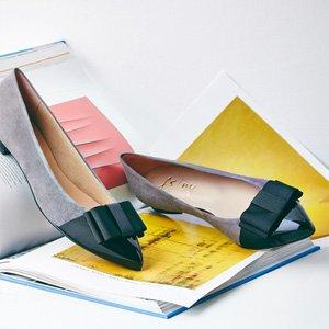 Up to 65% Off French Sole Shoes On Sale @ Rue La La
