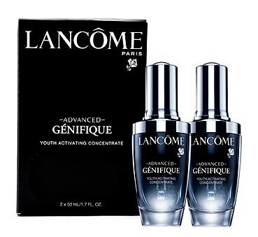 Lancome® Advanced Genifique Serum Duo (A $210.00 Value) @ Bon-Ton