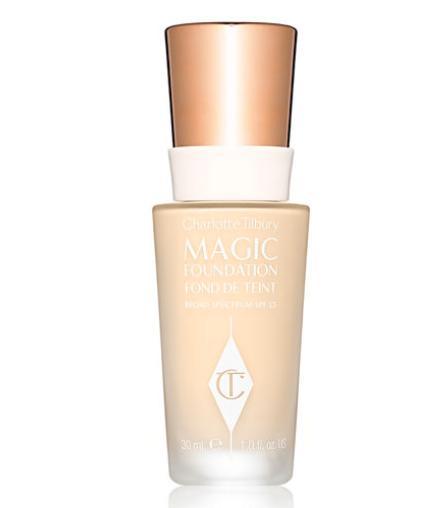 Charlotte Tilbury  Magic Foundation SPF 15, 1.0 oz. @ Bergdorf Goodman