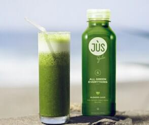 30% off juices @ Jus by Julie