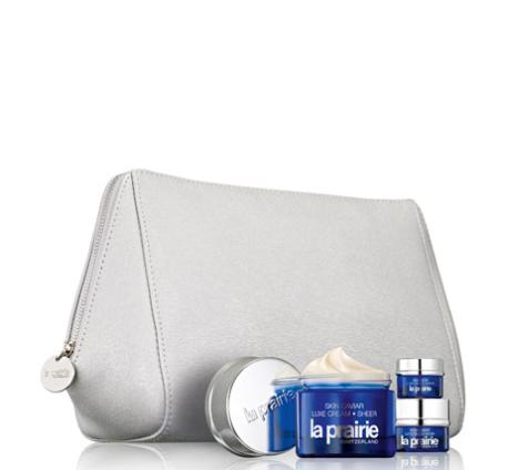 $430+$150GC La Prairie Limited Edition Sheer Indulgences Set @ Neiman Marcus