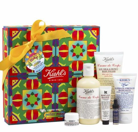 Kiehl's Since 1851 Cleansing & Correcting Collection
