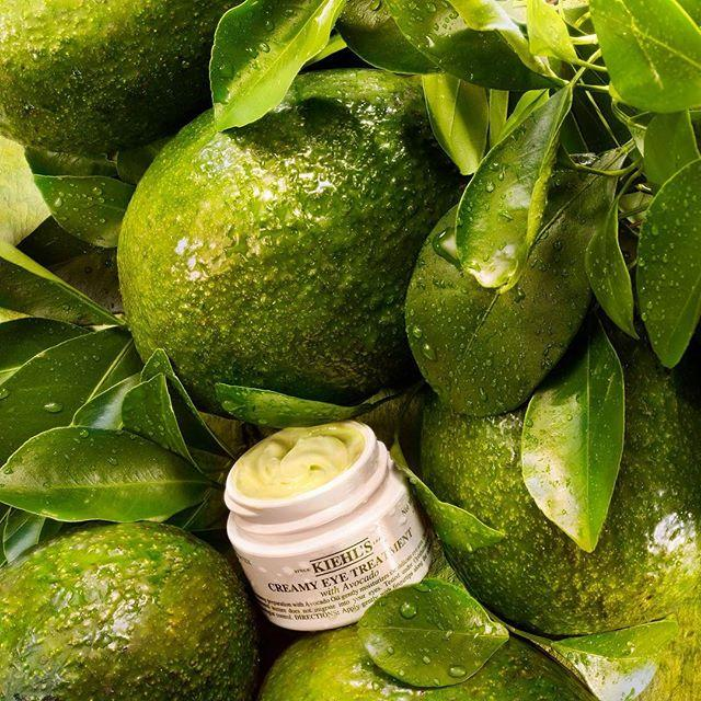 Kiehl's Since 1851 Creamy Avocado Eye Treatment