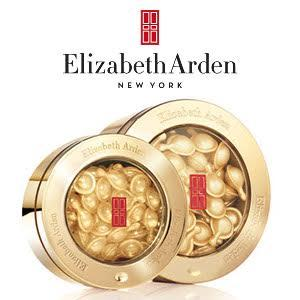 15% Off + 7 Free Luxuries with Orders Over $49 @ Elizabeth Arden