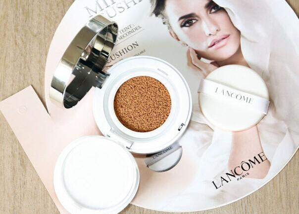 Lancome® Miracle Cushion Liquid Cushion Compact @ Bon-Ton