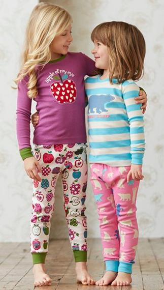 Up to 70% Off Girls' Sleepwear & Robes @ Amazon