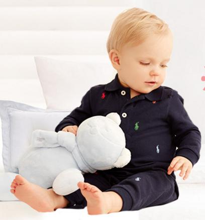 15% Off When You Buy 5 or More Newborn Essentials @ Ralph Lauren