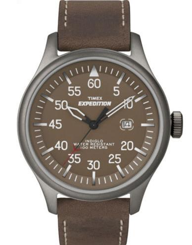 Timex Expedition Military Field, Outdoor T49874