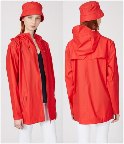 $49.97 OPENING CEREMONY X RAINS OC EXCLUSIVE BREAKER JACKET On Sale @ Nordstrom
