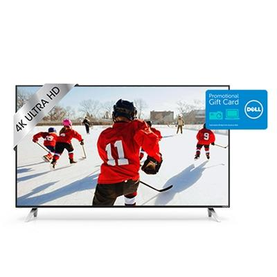 $497.99+$150 Dell eGift Card VIZIO 43
