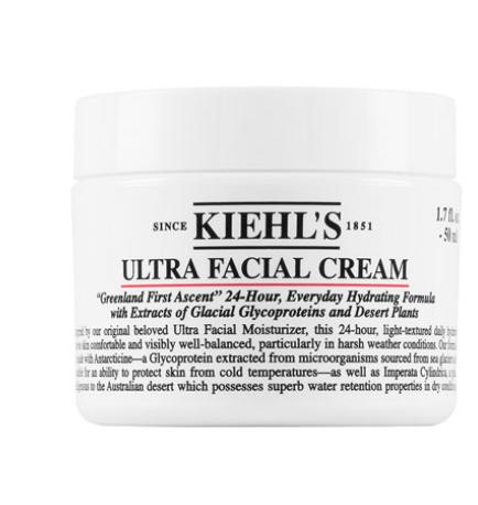 $27.5 Kiehl's Since 1851  Ultra Facial Cream @ Bergdorf Goodman