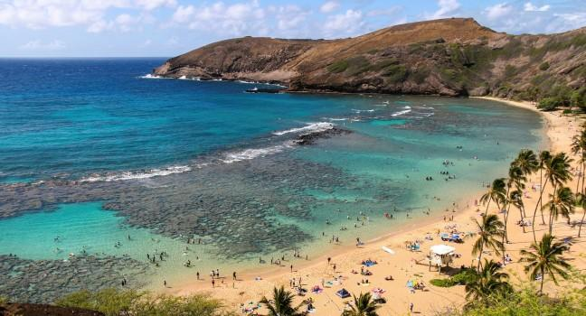 $100 off 4+ Night Oahu Packages @Travelocity.com