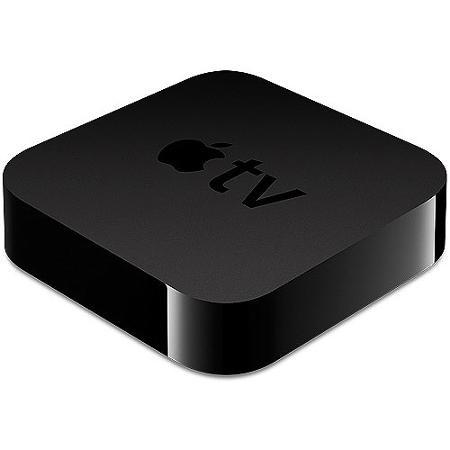 Apple TV Black (MD199LL/A)