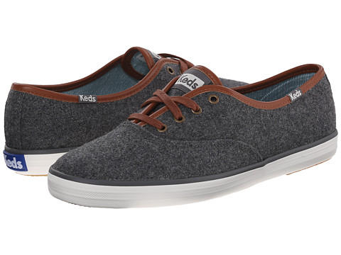Keds Champion Wool Women's Shoes