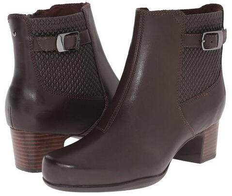 Clarks Women's Rosalyn Lara Boot