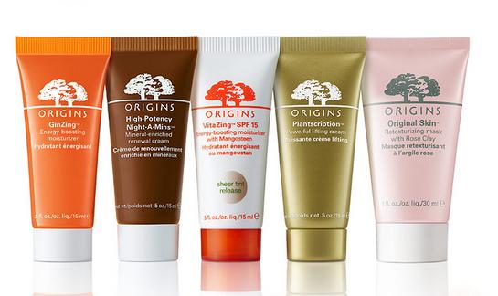 Free Moisturizer Deluxe Sample With Any $30 Order @ Origins
