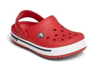 Crocs™ 'Crocband II.5' Slip-On (Walker, Toddler & Little Kid)