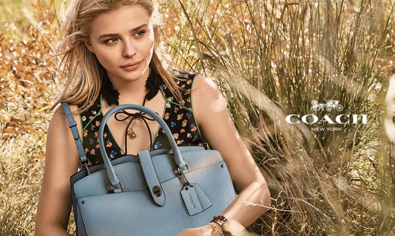 Up to $300 Off Coach Handbags and Shoes @ Bloomingdales