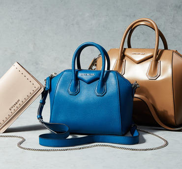 Up to 56% Off + From $299 Givenchy Handbags & More Accessories On Sale @ Gilt