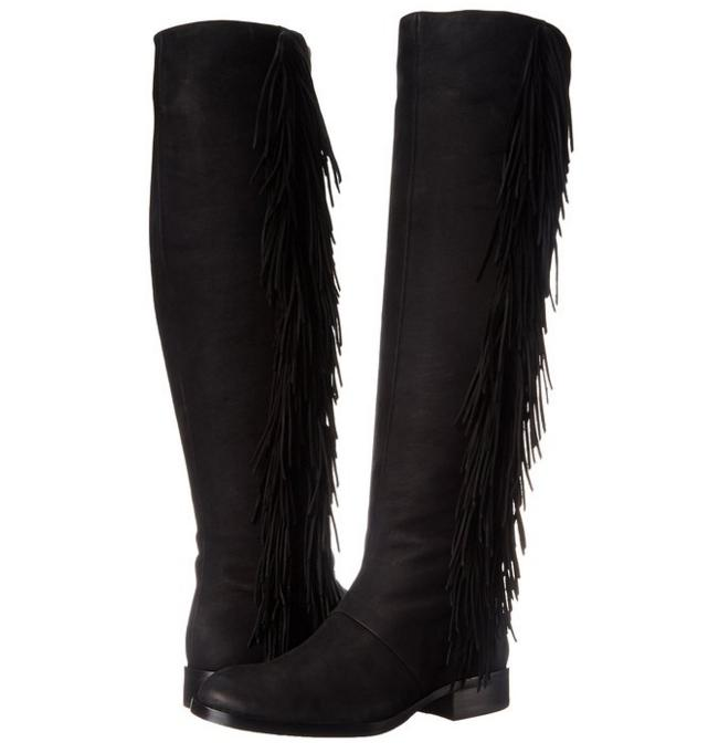 Sam Edelman Women's Josephine Slouch Boot@ Amazon