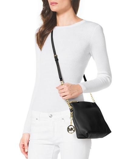 $98.98 MICHAEL Michael Kors 'Jet Set' Chain Crossbody Bag On Sale @ Nordstrom