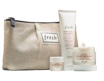 $41 Fresh Lotus Lovers Skincare Collection ($56.00 value)