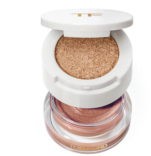 $60 + Free Shipping TOM FORD Beauty Cream and Powder Eye Color @ Neiman Marcus