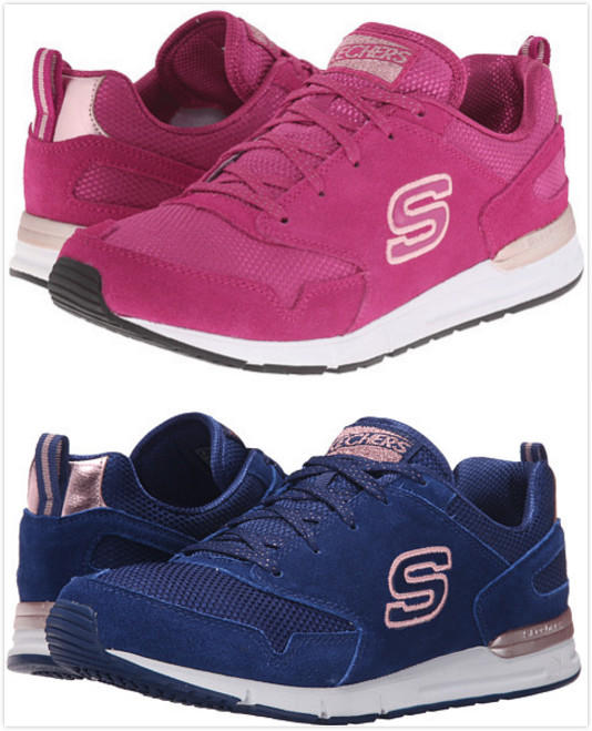 Up to 63% Off SKECHERS Women's Sneakers On Sale @ 6PM.com