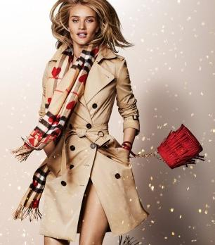 Up to 35% Off + From $221 Burberry Scarves, Handbags, Wallets On Sale @ MYHABIT