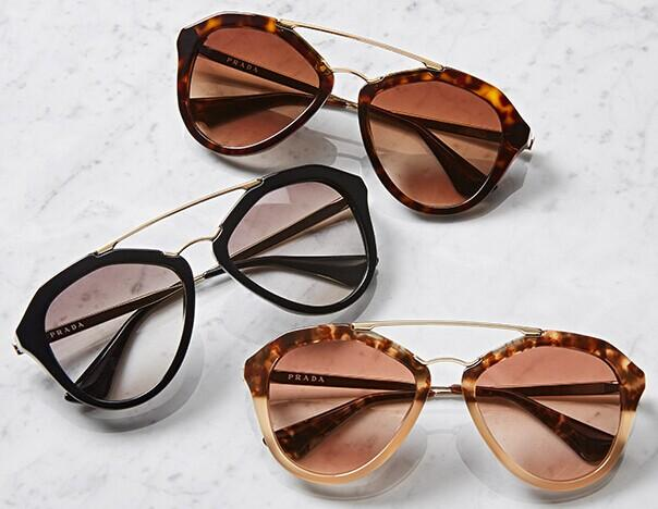 Up to 51% Off PRADA SUNGLASSES @ MYHABIT
