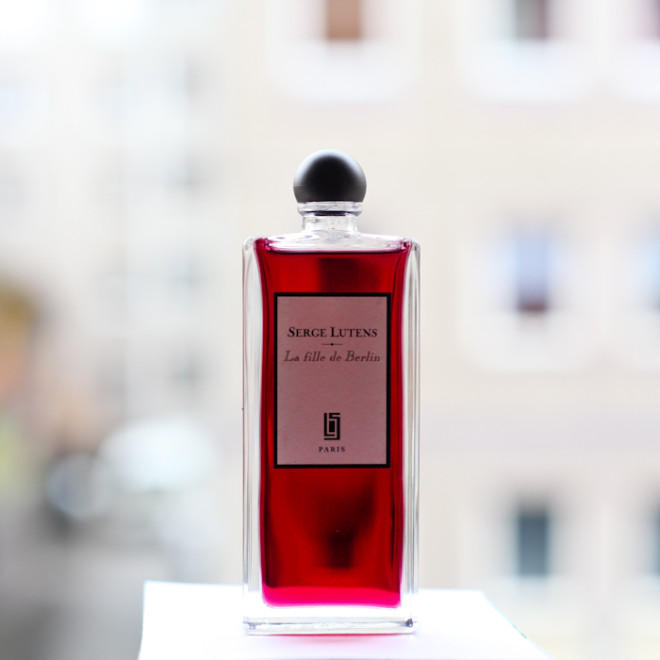 Free Gifts with $200 SERGE LUTENS PARFUMS Purchase @ Barneys New York