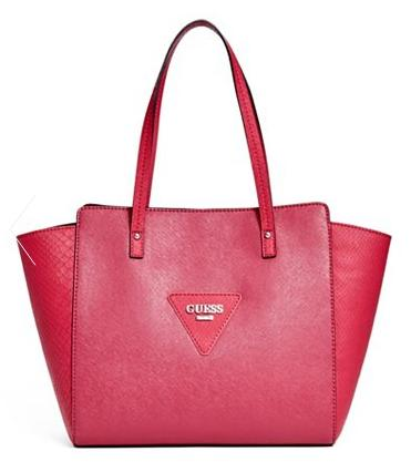 LIBERATE TOTE @ GUESS FACTORY, Dealmoon Exclusive!