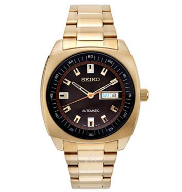 Up to 73% off Seiko Watch sales@Ashford