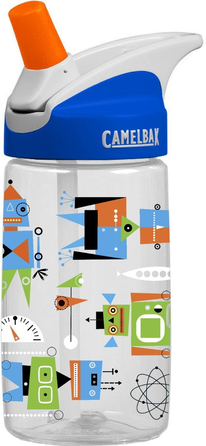 CamelBak eddy Kids .4L Water Bottle Sale