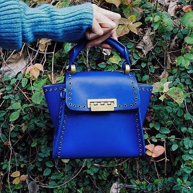 Up to 66% Off + Extra 15% Off Select ZAC Zac Posen Handbags @ Saks Off 5th