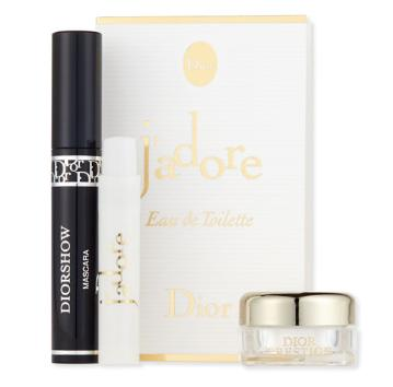 Free 3pc Dior Sample Set with Any Beauty Purchase @ Neiman Marcus