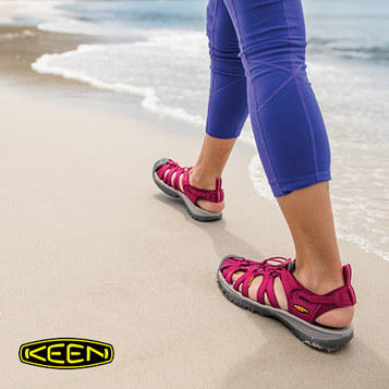Up to 60% Off Keen On Sale @ Zulily.com
