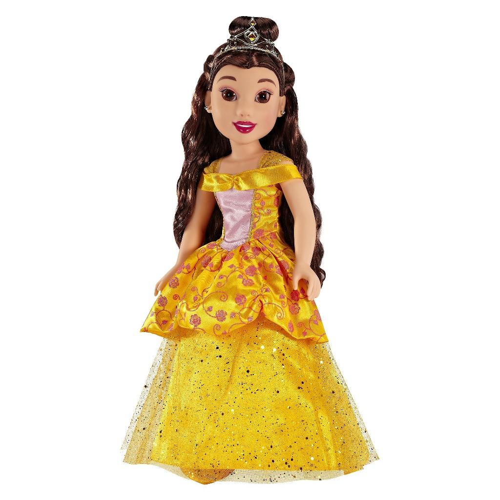 Disney Princess & Me Jewel Belle Doll