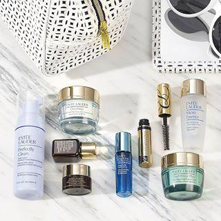 Free 3 Deluxe Samples with $50 Purchase @ Estee Lauder