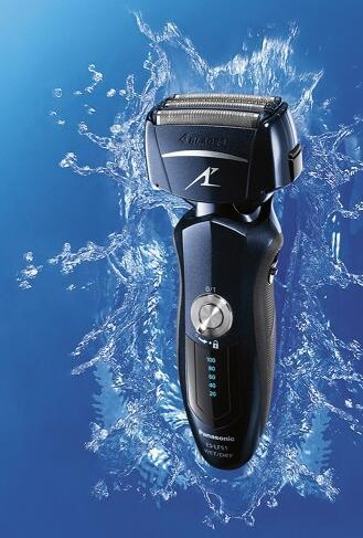 Panasonic Arc4 Wet/Dry Men's Shaver Panasonic - Arc4 Wet/Dry Men's Shaver