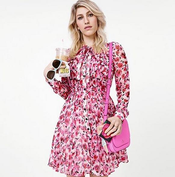 Extra 25% Off Clothing @ kate spade