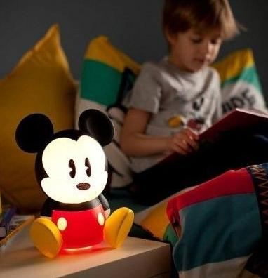 $13.47 Philips Disney 797811 SoftPals Mickey Nightlight